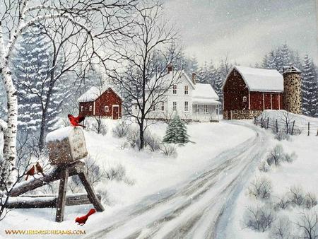Homestead Christmas
