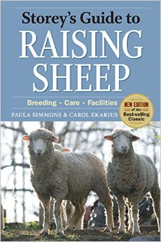 Storye's Guide to Raising Sheep